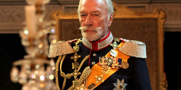 The Exception movie