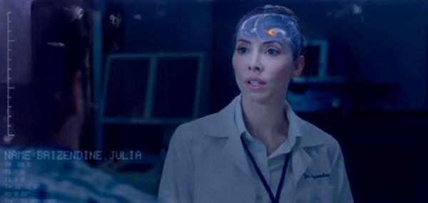 The Female Brain Film