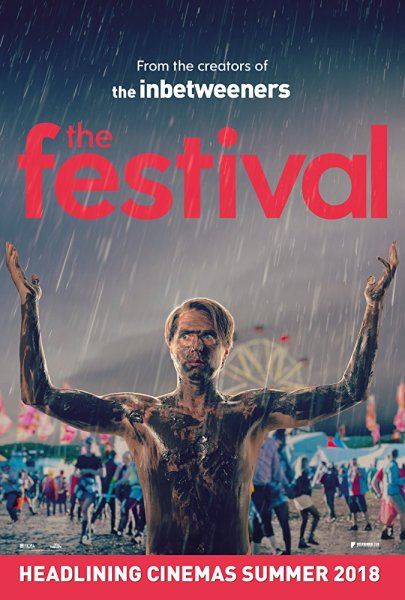 The Festival Movie Poster