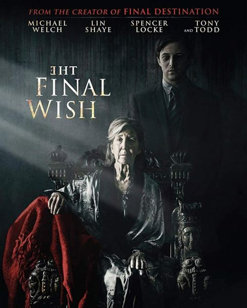 The Final Wish Mvoie Poster