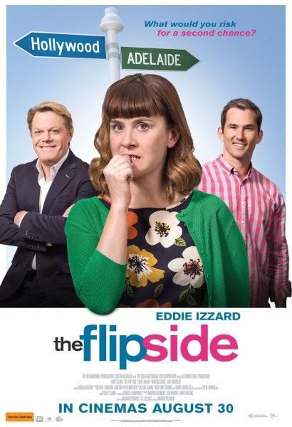 The Flip Side Movie Poster