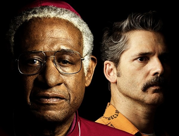 The Forgiven Movie 2018