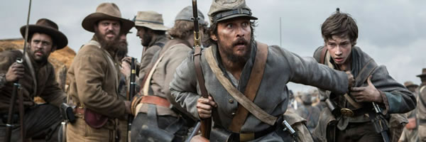 The Free State of Jones Movie - 2016 - making of
