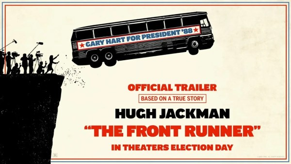 The Front Runner Movie 2018