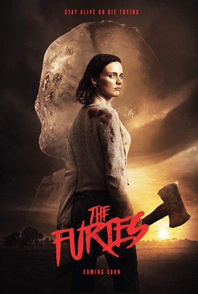The Furies Movie Poster