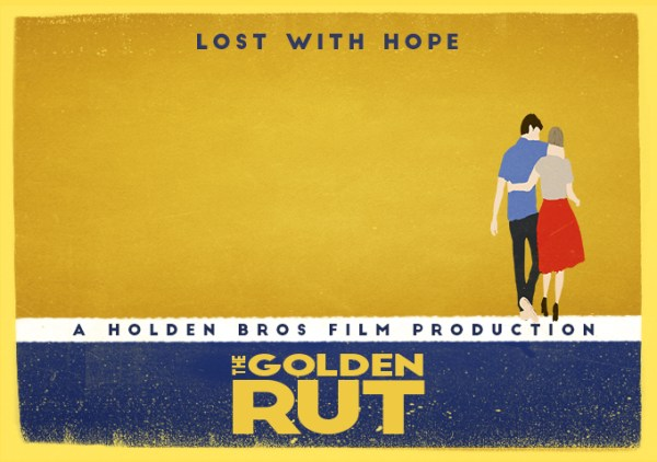 The Golden Rut