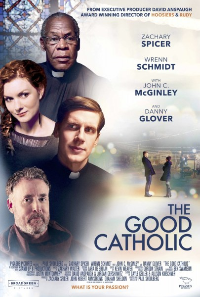 The Good Catholic New Poster