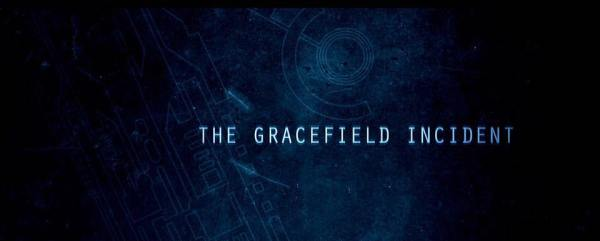 The Gracefield Incident Movie