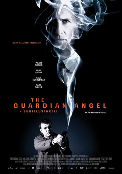 The Guardian Angel Movie Poster