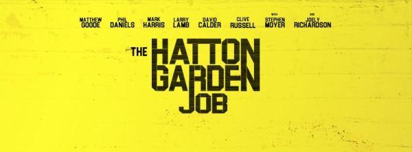 The Hatton Garden Job Movie Trailer Teaser Trailer