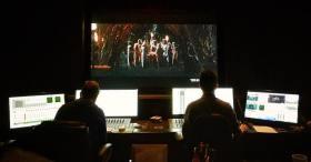 The Heretics Movie - Edition Room