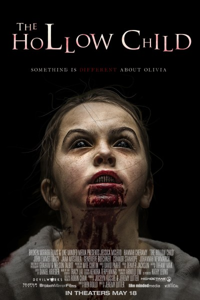 The Hollow Child Movie New Poster