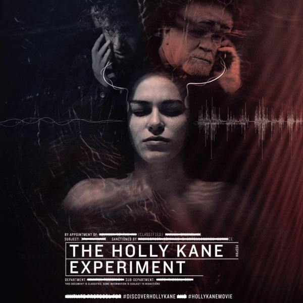 The Holly Kane Experiment Movie