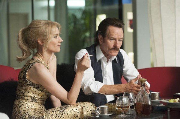 The Infiltrator - Bryan Cranston and Diane Kruger