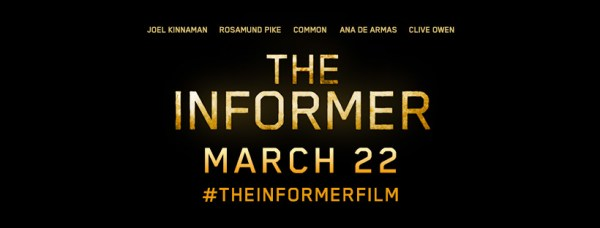 The Informer Movie