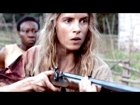 The Keeping Room Movie Trailer : Teaser Trailer