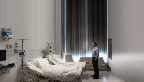 The Killing Of A Sacred Deer - Colin Farrell