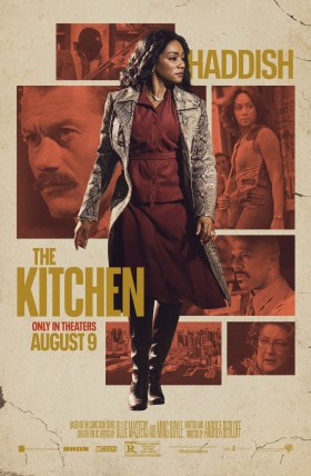 The Kitchen - Tiffany Haddish