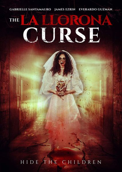 The La Llorona Curse Movie Poster