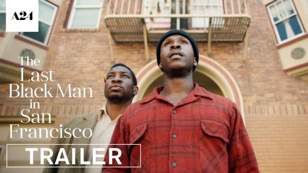 The Last Black Man In San Francisco Film 2019