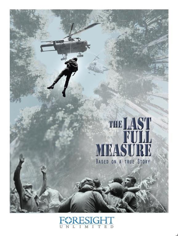 Last Full Measure Film