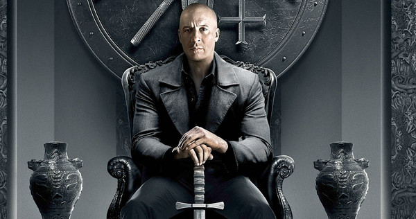The Last Witch Hunter ...