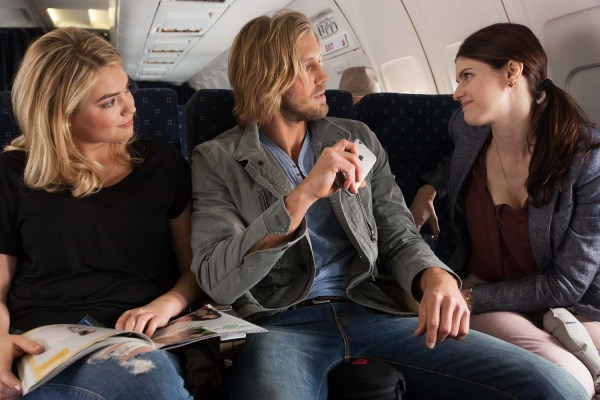 The Layover Movie