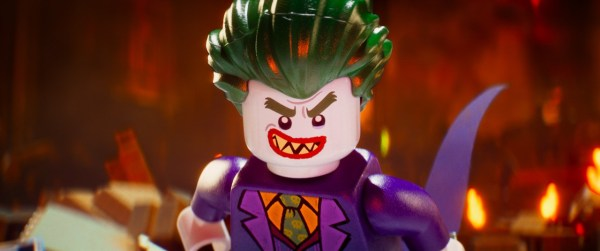 The Lego Batman Movie The Joker