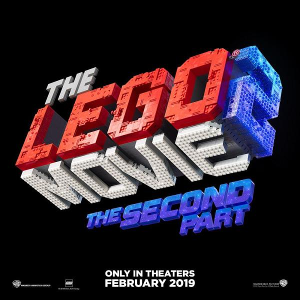 The Lego Movie Part 2