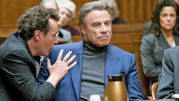 The Life And Death Of John Gotti Movie