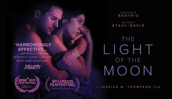 The Light Of The Moon Film