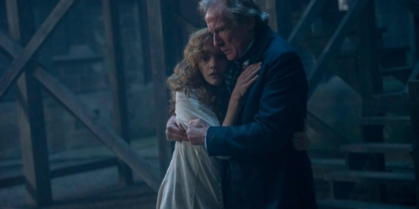 The Limehosue Golem 2017