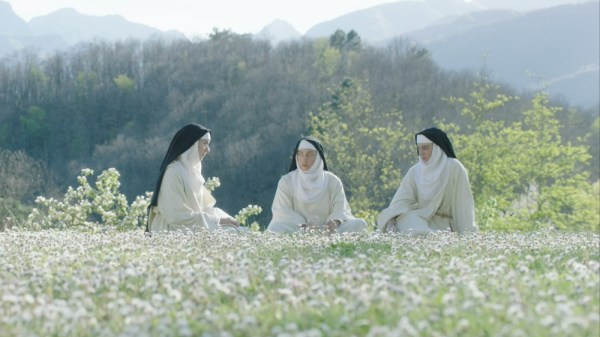The Little Hours Movie