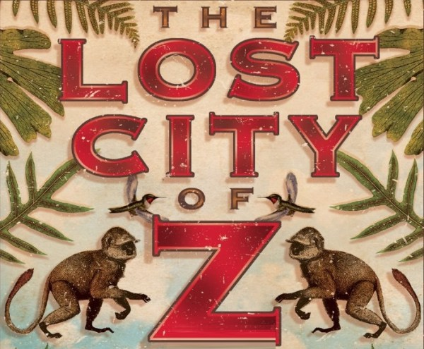 The Lost City of Z trailer leaked online! - produced y Brad Pitt's Plan B