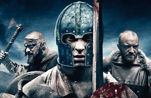 The Lost Viking Film