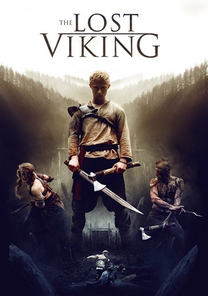 The Lost Viking Movie Poster