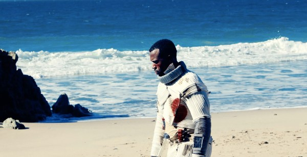 The Man From Outer Space Movie