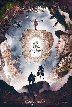 The Man Who Killed Don Quixote (2)