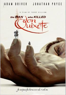 The Man Who Killed Don Quixote (4)