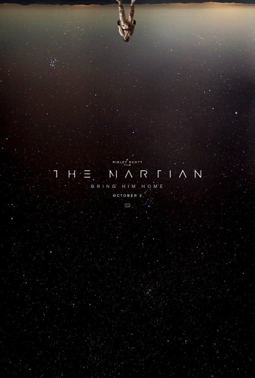 a reflection on the martian a movie by ridley scott Article written from a christian perspective about the martian, the 2015 film by ridley scott reflection on 'the martian movie rescue ridley scott sci fi.