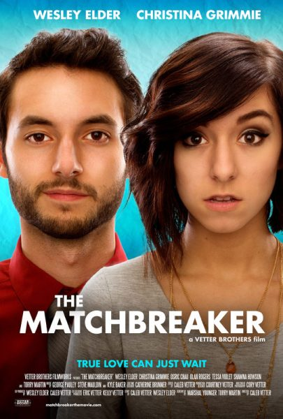 The Matchbreaker movie poster