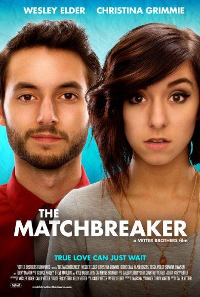 The Matchbreaker movie poster
