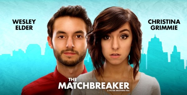The Matchbreaker movie