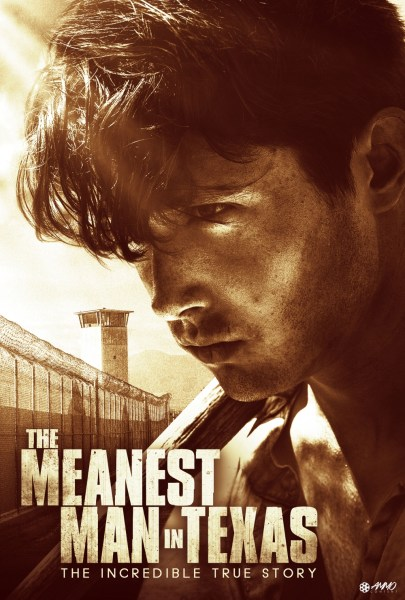 The Meanest Man In Texas Movie Poster