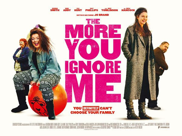 The More You Ignore Me Movie