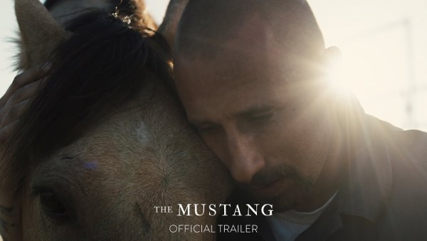 The Mustang Movie
