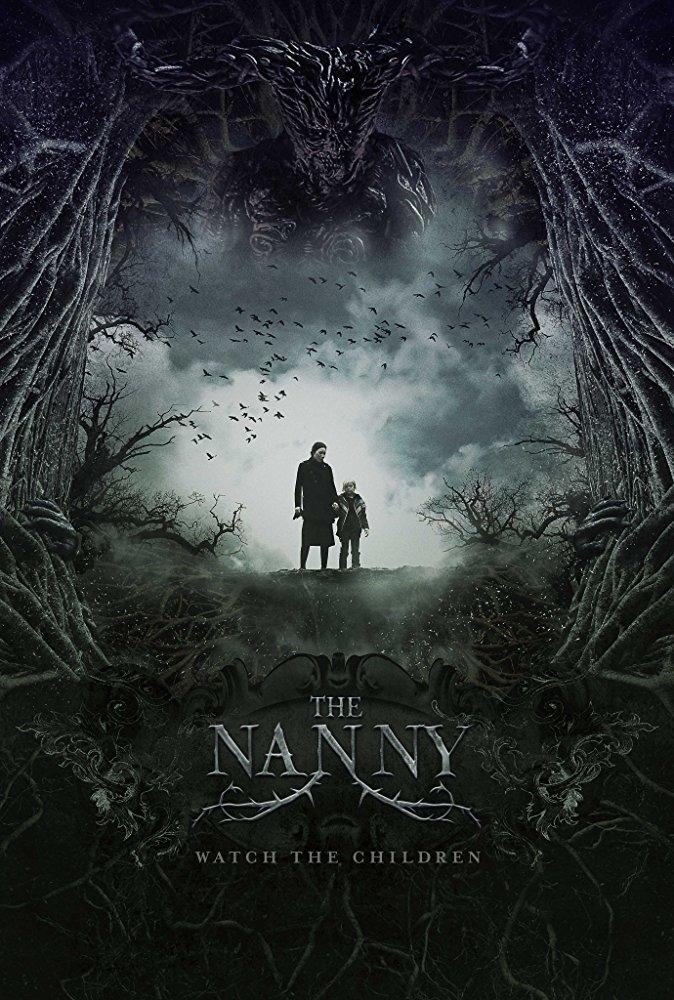 Nanny Film