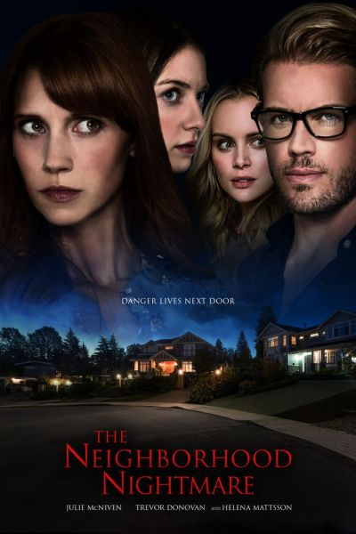 The Neighborhood Nightmare Movie Poster