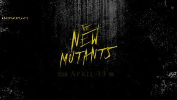 The New Mutants Movie 2018