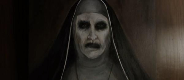 The Nun Movie 2018